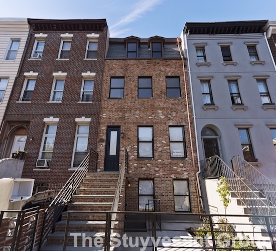 181 Madison Street, Brooklyn NY Photo