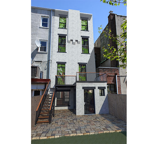 22 Arlington Place, Brooklyn NY Photo